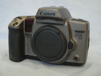 ' 10 GREY ' Canon  EOS 10 Professional SLR Camera -RARE GREY VERSION- £29.99